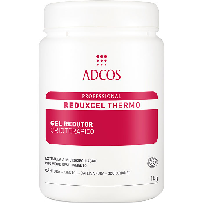Reduxcel Plus Crio Active